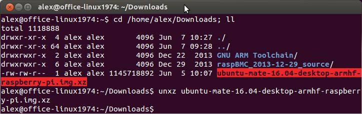 Ubuntu_Install - Bild 1