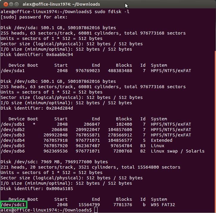 Ubuntu_Install Bild 3