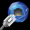 LAN Icon 128x128