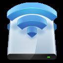 WLAN Icon 128x128