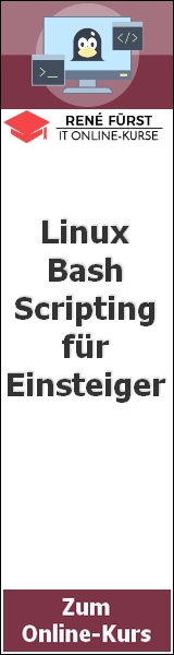 Linux Bash Scripting