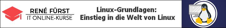 banner_Linux-Einsteiger_Rene_Fuerst_728x90