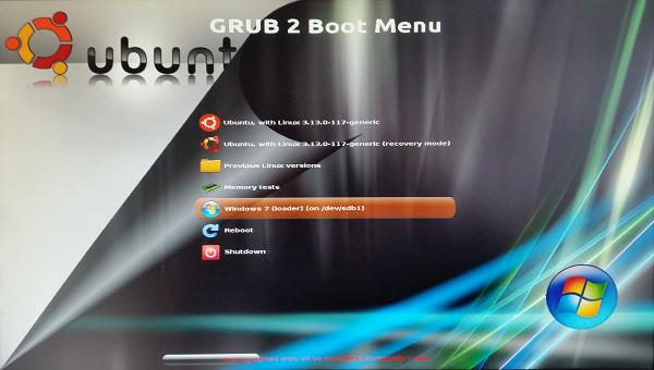 glas-boot-menu