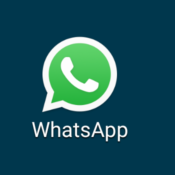WhatsApp - BadgeCounter 0