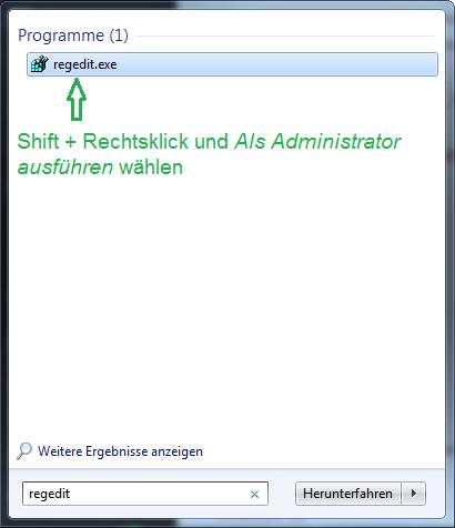 Windows-Registry-Editor-open