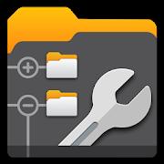 X-plore File Manager Logo