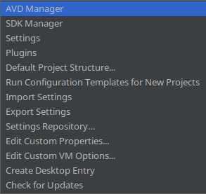 Android_Studio-Configure-AVD-Manager [Image]