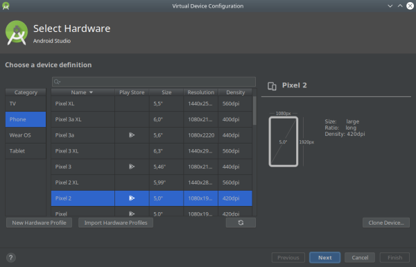 Android_Studio_AVD-Select_Hardware [Image]