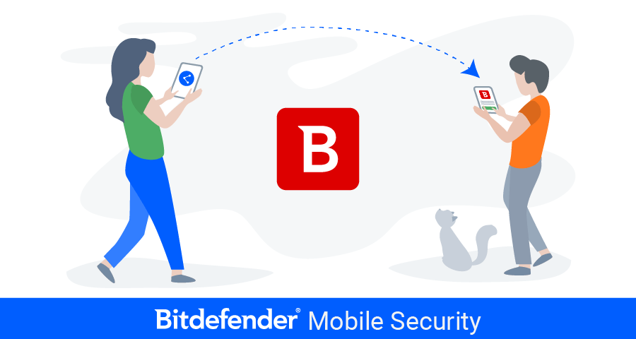 Bitdefender Mobile Security [Image]
