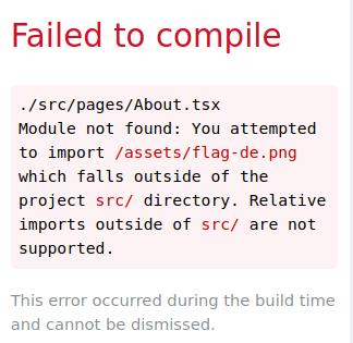 image-import-failed [Image]
