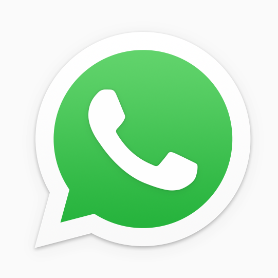 WhatsApp Icon 541x541