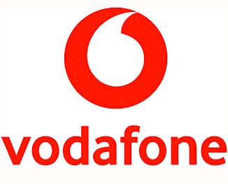 Vodafone-Logo